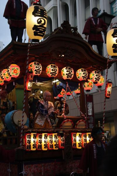 ところざわまつり(所沢祭り)2012 TOKOROZAWA MATSURI
