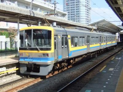 東急電鉄(田園都市線沿線を走る電車)ちょろっと撮り鉄