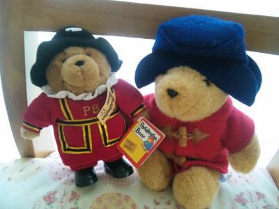 ずっと行きたかった国イギリス 6泊8日イギリス周遊旅行 1・2日目 ケンブリッジ編
