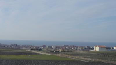 2012.2.28~3.6「トルコ8日間周遊」2日目 (イスタンブール→アイワルック)