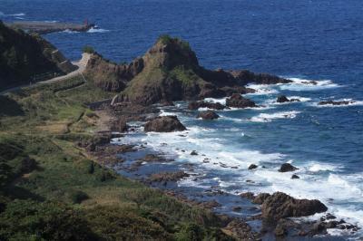 石川&岐阜 海と山で喰らい尽くす旅② 能登半島をぐるりと廻ってみる