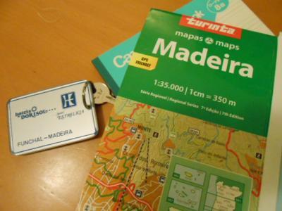 マデイラ島からファティマ、ナザレへ
