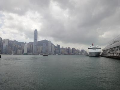 H・F旅行記2012 香港(グルメ偏2)