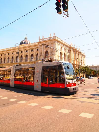 ウィーン旅行