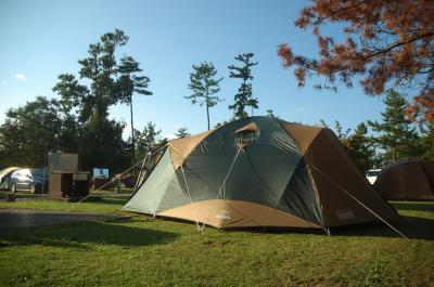 越前三国キャンプ