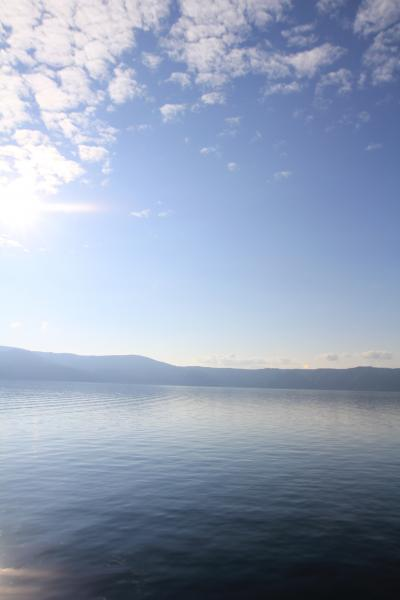 八甲田/十和田湖/奥入瀬ぐるり旅【3】~神秘の湖「十和田湖」 を遊覧船で占い場を巡る~十和田湖遊覧船
