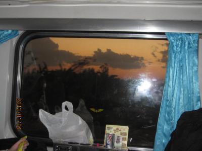 さまざまなタイ旅行(76)夜行列車でバンコクへ。