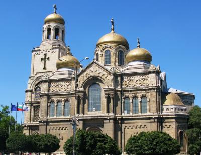 ブルガリア~イスタンブール紀行(5) 活気あふれる黒海沿岸の街ヴァルナとブルガス