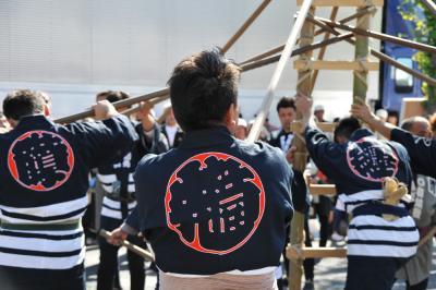 2012 越谷市民祭り