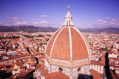 イタリア4都市一人旅④フィレンツェ