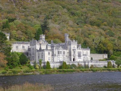 アイルランド 2012