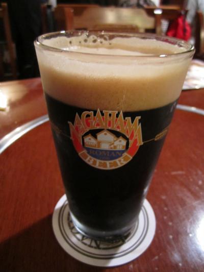 長浜ロイヤルホテルと長浜浪漫ビール