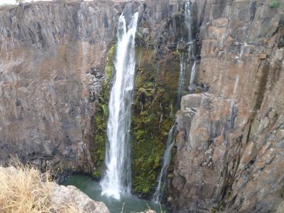 ザンビア3 ビクトリアの滝