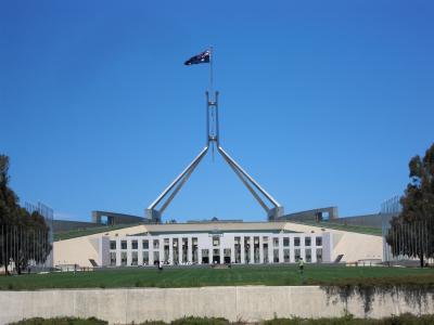 オーストラリア大陸一周の旅28