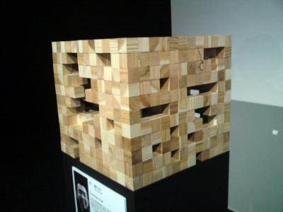 """今日から""""東京デザイナーズ・ウィ−ク2012"""" が始まりました"""