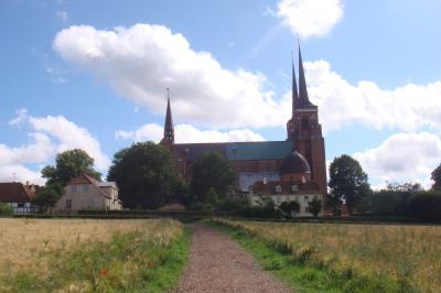 201208北欧横断の旅 ロスキレ(デンマーク)