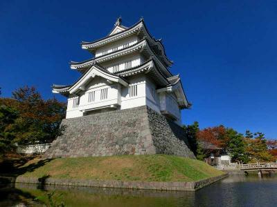 行田の忍城が舞台の映画 のぼうの城 の地を巡って来ました。