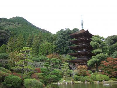 「西ノ京」山口をあるく