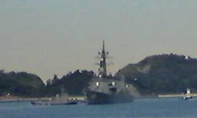 軍港横須賀