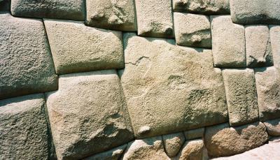 ペルー ☆ ハイライト周遊~驚異的なインカの石組み