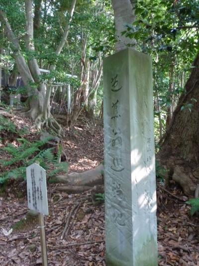 奥の細道を訪ねて第15回10金沢散策その10芭蕉も参拝した小坂神社
