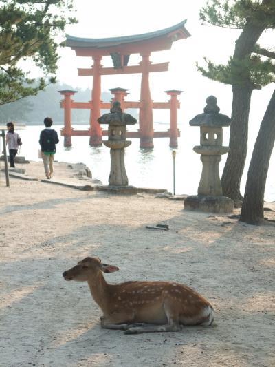 広島・宮島