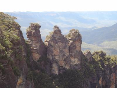 2012.11 オーストラリア④ シドニー2日目