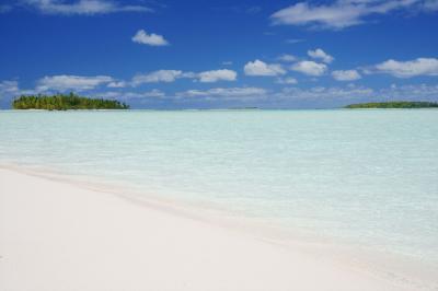 クック諸島とオーストラリア・ニュージーランドの旅6 アイツタキ(ラロトンガ4日目)