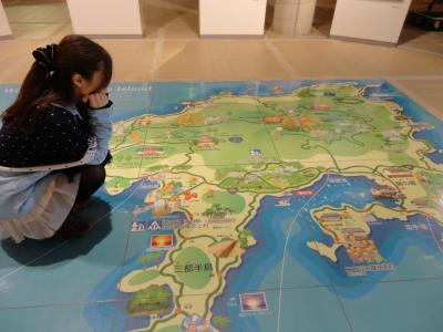 母と娘、小豆島2人旅*試食しすぎてお昼抜きの2日目(^ω^;)