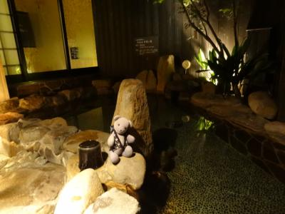 10ドーミーイン熊本を再び探検する~滞在編~(ドーミーめぐり九州の旅その10)