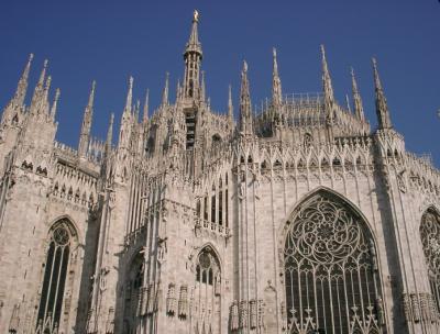 世界遺産のオンパレード!どこを撮っても絵になるイタリアの旅