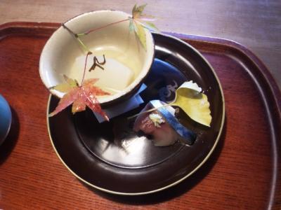 松の料理 11月