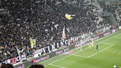 セリエA観戦記 2012 ~トリノ・ミラノ~ ②