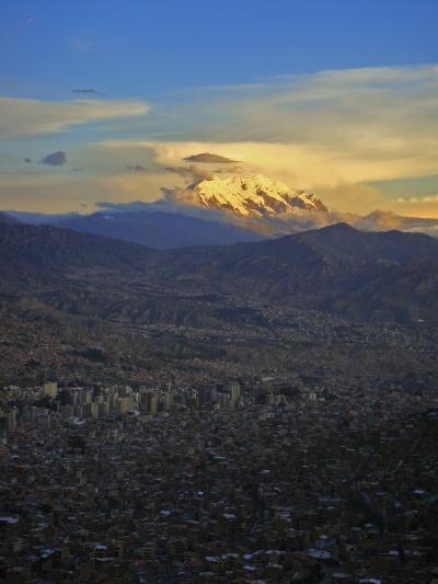 アンデスに抱かれた国「ボリビア」~見所は,ウユニ塩湖だけじゃないんです!