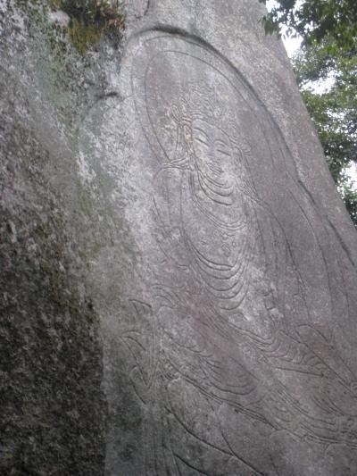 笠置山ハイク  銀の帯ハイキングコースを歩く