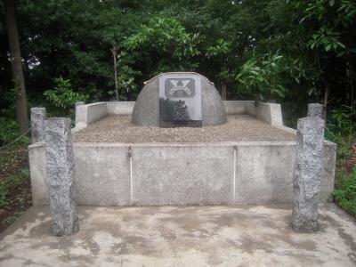 武蔵三鷹勝淵神社散歩
