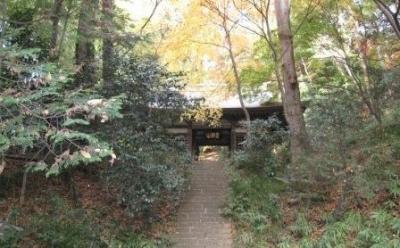 星宿山華厳院 王禅寺と2つの原子炉