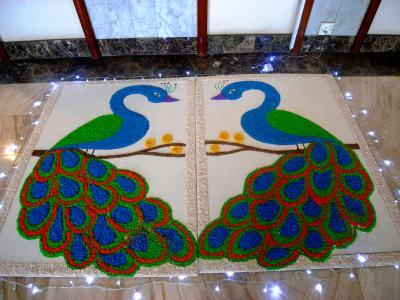 2012年11月 アジアの国ホッピング★トランジットでスリランカ編~The Gateway Hotel Airport Garden colombo