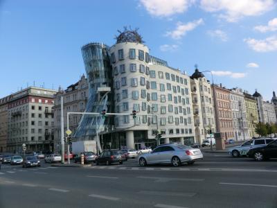 2012年 秋はブダペえスト、ウイーン、プラハとドイツ 21日間 その14:プラハ5日目