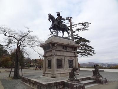 恒例、南三陸町へのボランティア・そしてちょっぴり観光(仙台光のページェント)
