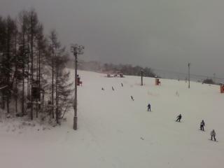 今日もski@鷲ヶ岳スキー場 2012-2013 12月 3