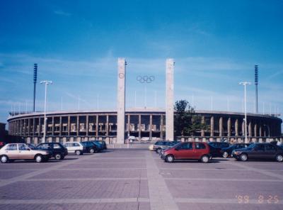 1936(昭和11)年8月1日 初の聖火リレー、ベルリンオリンピック開幕(砂布巾のLW 第2章12)