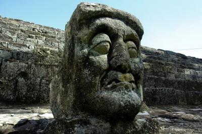 グアテマラに行ってきた◆Copan Ruinas,Honduras