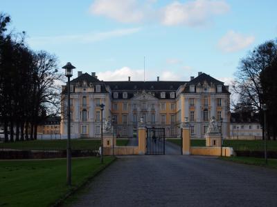 2012冬 ドイツの旅・その7 〜アウグストゥブルク城〜