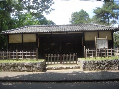 道灌ゆかりの地を訪ねる・武蔵岩槻城跡