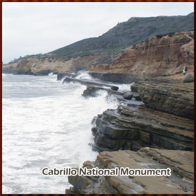2012  カブリヨ国定公園