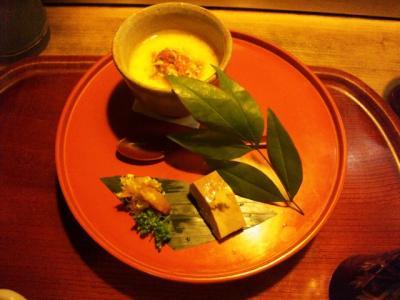 12月 松の料理 3回目