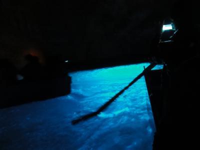 2013年 冬の旅 イタリア 6【エメラルドの洞窟~アマルフィ散策】