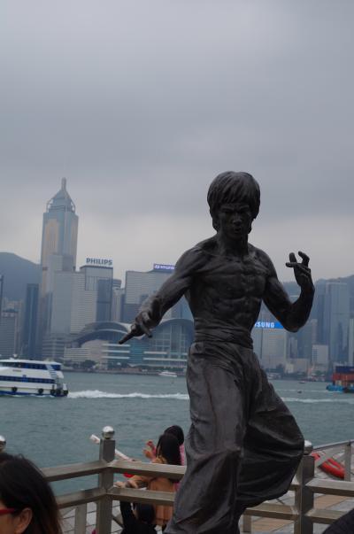 2012年普通の日曜日11月18日 香港i phone5購入旅行