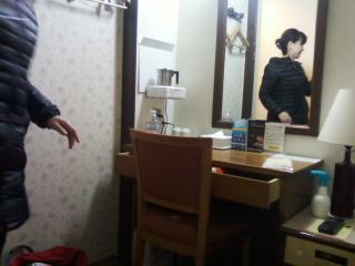 スマイルホテル松本 松本・長野・大町 2012冬 2